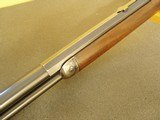 """WINCHESTER MODEL 1873 """"SPECIAL ORDER""""RIFLE W/LETTER. - 15 of 20"""