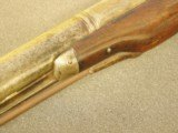 "ANTIQUE ""ENGLISH PROOFED"" - MUSKET/SHOTGUN .75 CALIBER - 11 of 20"