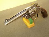 SMITH & WESSON .44 Double Action, Top-Break Revolver