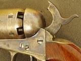CIVIL WAR CIVILIAN PRODUCTIONCOLT MODEL 1861 NAVY - 16 of 20