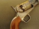 CIVIL WAR CIVILIAN PRODUCTIONCOLT MODEL 1861 NAVY - 11 of 20