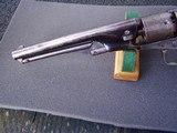 CIVIL WAR CIVILIAN PRODUCTIONCOLT MODEL 1861 NAVY - 4 of 20
