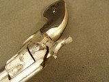 COLT SINGLE ACTION ARMY .41- ANTIQUE - 9 of 20