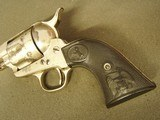 COLT SINGLE ACTION ARMY .41- ANTIQUE - 3 of 20