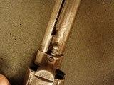 COLT CAVALRY MODEL 1873 U.S. CAVALRY REVOLVER W/KOPEC LETTER - 18 of 20