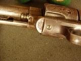 COLT CAVALRY MODEL 1873 U.S. CAVALRY REVOLVER W/KOPEC LETTER - 8 of 20