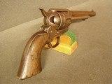 COLT CAVALRY MODEL 1873 U.S. CAVALRY REVOLVER W/KOPEC LETTER - 1 of 20