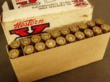 WINCHESTER SUPER X .303 SAVAGE 190 GR. (2) BOXES SILVER TIP - 6 of 7