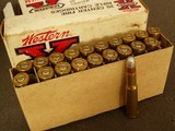 WINCHESTER SUPER X .303 SAVAGE 190 GR. (2) BOXES SILVER TIP - 7 of 7