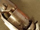 COLT MODEL 1861 NAVY MANF. IN 1865- -.36 CALIBER - 17 of 20