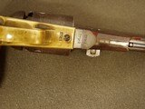 COLT MODEL 1861 NAVY MANF. IN 1865- -.36 CALIBER - 12 of 20