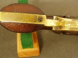 COLT MODEL 1861 NAVY MANF. IN 1865- -.36 CALIBER - 13 of 20