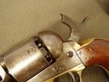 COLT MODEL 1861 NAVY MANF. IN 1865- -.36 CALIBER - 18 of 20