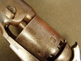 COLT MODEL 1861 NAVY MANF. IN 1865- -.36 CALIBER - 1 of 20