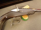 FLOBERT PISTOL