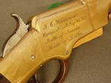 """HENRY MODEL 1860 RIFLE """"INSCRIBED""""WITH PROVENANCE - 4 of 20"""