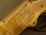 "HENRY MODEL 1860 RIFLE ""INSCRIBED""