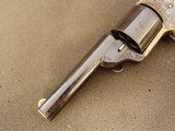 NATIONAL ARMS CO. FRONT LOADING- ENGRAVED- TEAT-FIRE- -REVOLVER - 3 of 20