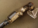 NATIONAL ARMS CO. FRONT LOADING- ENGRAVED- TEAT-FIRE- -REVOLVER - 5 of 20