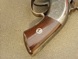 """MASS. ARMS CO. """"AUTOMATIC"""" MAYNARD PRIMED PERCUSSION POCKET REVOLVER - 9 of 20"""