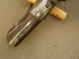"""MASS. ARMS CO. """"AUTOMATIC"""" MAYNARD PRIMED PERCUSSION POCKET REVOLVER - 12 of 20"""