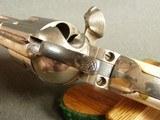"""COLT CAVALRY MODEL 1873 U.S. REVOLVER """"RARE CASEY INSP."""" W/LTR & HISTORICAL INFO - 11 of 20"""