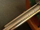 """COLT CAVALRY MODEL 1873 U.S. REVOLVER """"RARE CASEY INSP."""" W/LTR & HISTORICAL INFO - 12 of 20"""