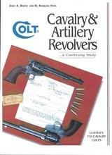 """COLT CAVALRY MODEL 1873 U.S. REVOLVER """"RARE CASEY INSP."""" W/LTR & HISTORICAL INFO - 16 of 20"""