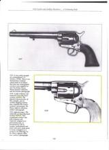 """COLT CAVALRY MODEL 1873 U.S. REVOLVER """"RARE CASEY INSP."""" W/LTR & HISTORICAL INFO - 18 of 20"""