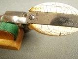 """COLT CAVALRY MODEL 1873 U.S. REVOLVER """"RARE CASEY INSP."""" W/LTR & HISTORICAL INFO - 9 of 20"""