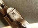 COLT CAVALRY MODEL 1873 U.S. CAVALRY REVOLVER W/KOPEC LETTER - 8 of 17