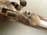COLT CAVALRY MODEL 1873 U.S. CAVALRY REVOLVER W/KOPEC LETTER - 12 of 17