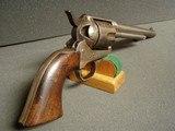 COLT CAVALRY MODEL 1873 U.S. CAVALRY REVOLVER W/KOPEC LETTER