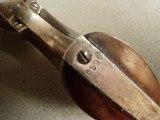 COLT CAVALRY MODEL 1873 U.S. CAVALRY REVOLVER W/KOPEC LETTER - 10 of 17