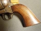 COLT CAVALRY MODEL 1873 U.S. CAVALRY REVOLVER W/KOPEC LETTER - 6 of 17