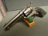 COLT SAA .41 CALIBER REVOLVER- - ANTIQUE - 2 of 18