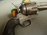 COLT SAA .41 CALIBER REVOLVER- - ANTIQUE - 15 of 18