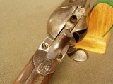 COLT CAVALRY MODEL 1873 U.S. CAVALRY REVOLVER W/ARCHIVE LETTER- D.F.C. INSPECTED - 15 of 19