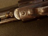 COLT SINGLE ACTION ARMY .41- ANTIQUE -W/ ARCHIVE LETTER - 9 of 19
