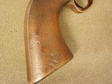 COLT CAVALRY MODEL 1873 U.S. CAVALRY REVOLVER W/ARCHIVE LETTER- D.F.C. INSPECTED - 9 of 20