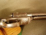 COLT CAVALRY MODEL 1873 U.S. CAVALRY REVOLVER W/ARCHIVE LETTER- D.F.C. INSPECTED - 12 of 20