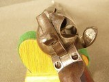 COLT CAVALRY MODEL 1873 U.S. CAVALRY REVOLVER W/ARCHIVE LETTER- D.F.C. INSPECTED - 18 of 20