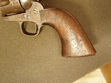 COLT CAVALRY MODEL 1873 U.S. CAVALRY REVOLVER W/ARCHIVE LETTER- D.F.C. INSPECTED - 3 of 20