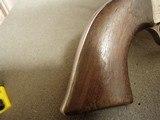 "COLT CAVALRY MODEL 1873 U.S. CAVALRY REVOLVER W/DETAILED ""H.STERLING FENN"" LETTER - 13 of 20"