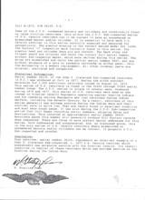 "COLT CAVALRY MODEL 1873 U.S. CAVALRY REVOLVER W/DETAILED ""H.STERLING FENN"" LETTER - 20 of 20"