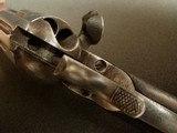 "COLT CAVALRY MODEL 1873 U.S. CAVALRY REVOLVER W/DETAILED ""H.STERLING FENN"" LETTER - 10 of 20"