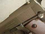 NICE COLT - 1943 - WWII 1911-A1- U.S. ARMY PISTOL - 15 of 20