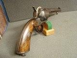 "SWEDISH MODEL 1863 ""PINFIRE"" REVOLVER BY LEFAUCHEUX"