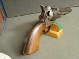COLT SAAMODEL 1873 U.S. CAVALRY REVOLVER WARCHIVELETTER