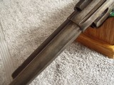 COLT CIVILIANMODEL 1873 REVOLVERWITH ARCHIVELETTER& EAGLE GRIPS - 17 of 20